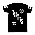 TUTTS OVER SIZED TEE BLACK | Toronto, Ontario, Canada