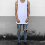 Base Layer Tank Top | short sleeves tshirts | Ontario, Canada
