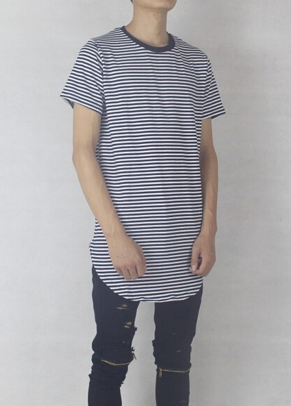 Cool Stripped T Shirt | Short Sleeves TShirt | Toronto, Ontario, Canada