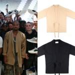 Kanye West Kimono Coat | Men Clothing | toronto, ontario, canada