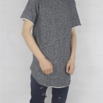 Mix Curve T Shirt | Short Sleeves TShirt | Toronto, Ontario, Canada