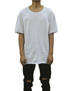 raw tee white | short sleeves tshirts | toronto, ontario, canada