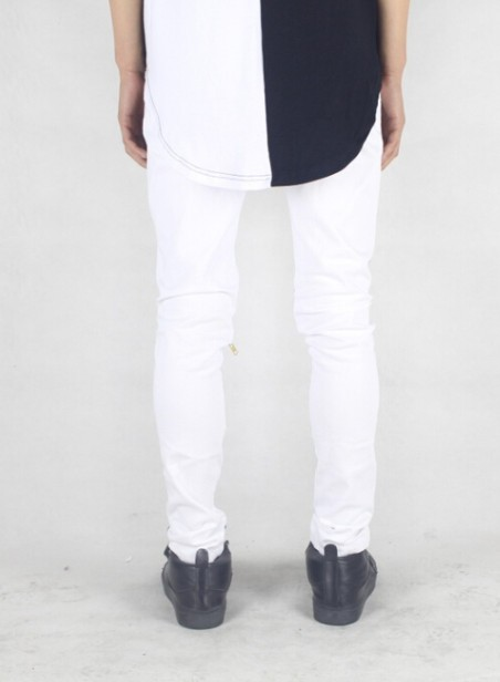 ripped jeans White | Men Clothing | Toronto, Ontario, Canada
