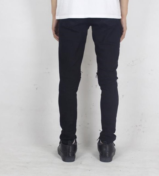 ripped jeans Black | Men Clothing | Toronto, Ontario, Canada