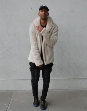 Sherpa Hoodie | Sweat shorts Hoodies | Toronto, Ontario, Canada