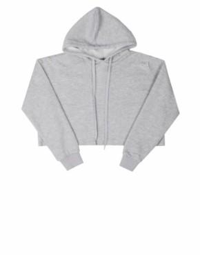 Short Hoodie Grey | sweat shirts | Toronto, Ontario, Canada