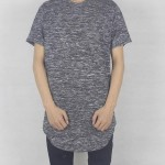 Slate Scoop T Shirt | Short Sleeves TShirt | Toronto, Ontario, Canada