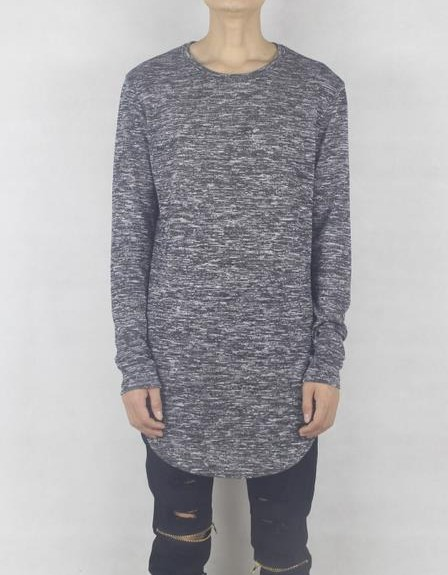 STATE LONG SLEEVE T SHIRT | toronto, ontario, canada