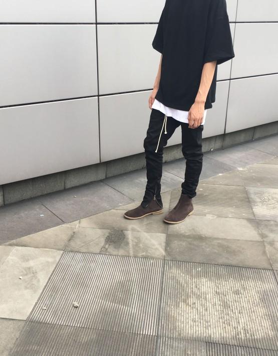 JERESY TSHIRT black | short sleeves Tshirt black| Toronto, Ontario, Canada