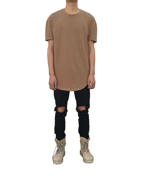 Brown Base Layer Tee   Short Sleeves Tshirt   Ontario, Canada