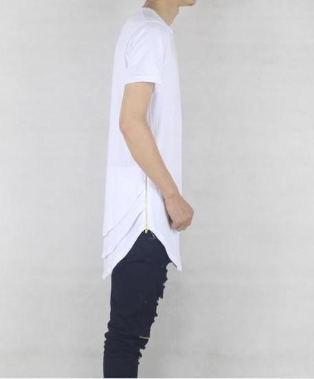 Cool 3 Layer white T Shirt   short sleeves tshirts   Toronto, Ontario, Canada