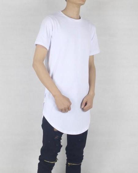 Cool 3 Layer white T Shirt | short sleeves tshirts | Toronto, Ontario, Canada