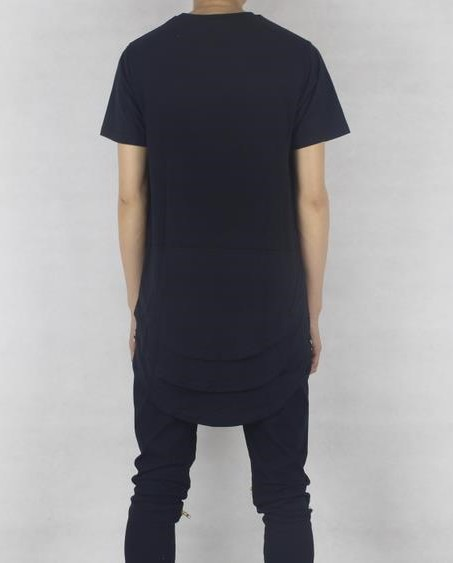 Cool 3 Layer black T Shirt | short sleeves tshirts | Toronto, Ontario, Canada