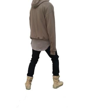 Half Zip Hoodie | Sweat shorts Hoodies | Toronto, Ontario, Canada