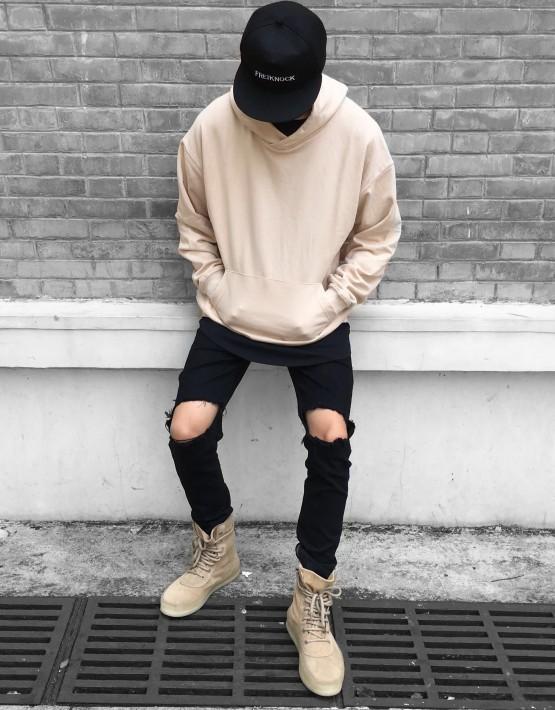 Pullover Hoodie | Sweat shorts Hoodies | Toronto, Ontario, Canada