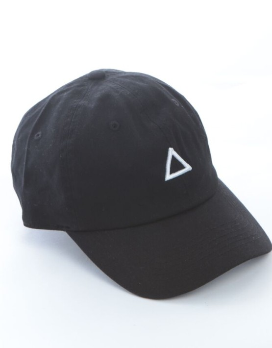 Black Snapback for Men