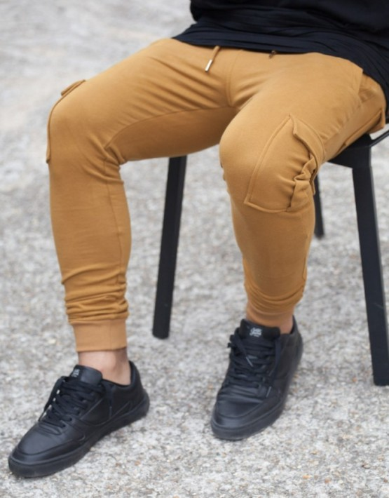 sweat pants Camel | Bottoms | Toronto, Ontario, Canada