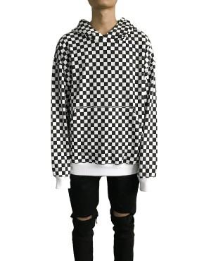 checkerboard-hoodie