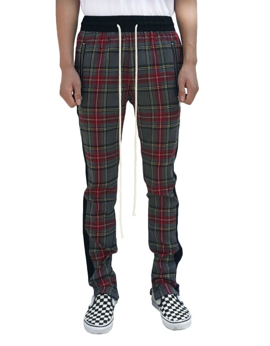 Plaid-Zip-Track-Pant10