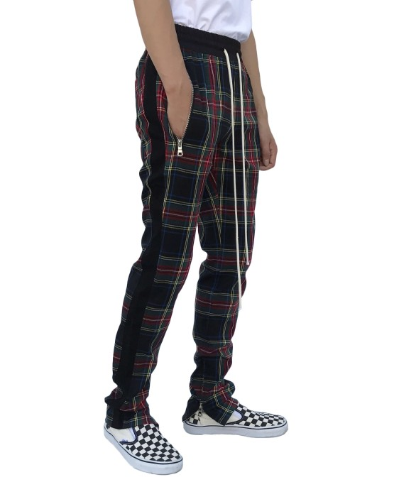 Plaid-Zip-Track-Pant14