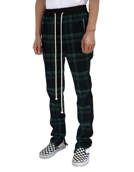 Plaid-Zip-Track-Pant4