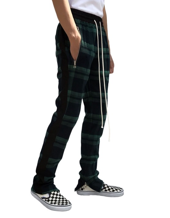 Plaid-Zip-Track-Pant5