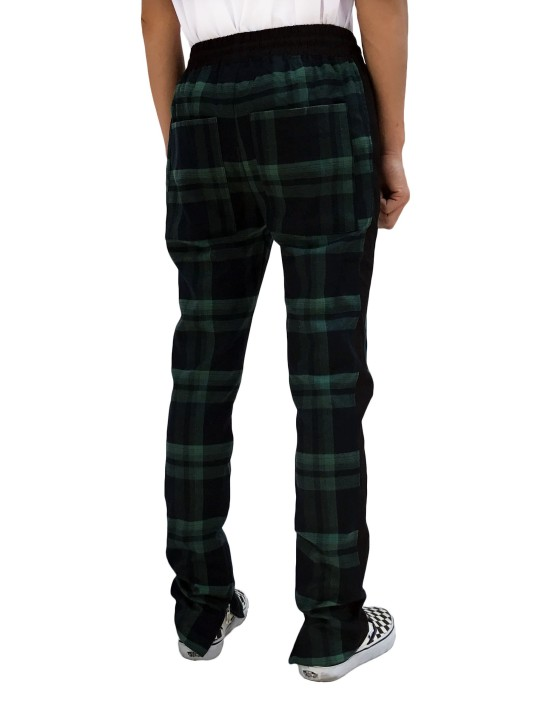 Plaid-Zip-Track-Pant7