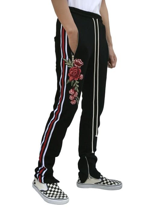 Rose-Track-Pants