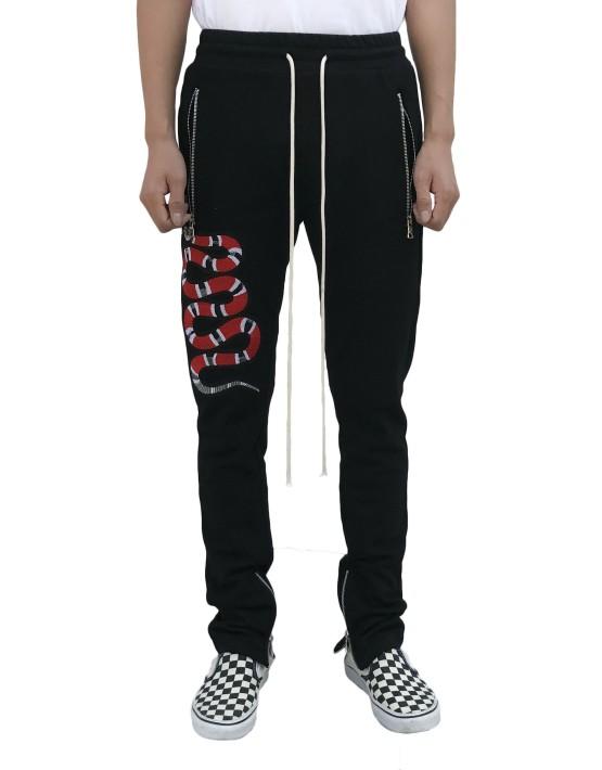 Snake-Pants